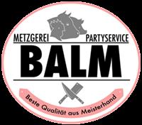 METZGEREI BALM IN KIEBINGEN